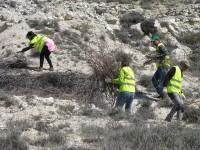 1º Taller red de custodia de La Rioja