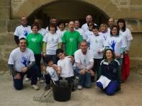 Voluntariado Asociación Ciudad de Libia